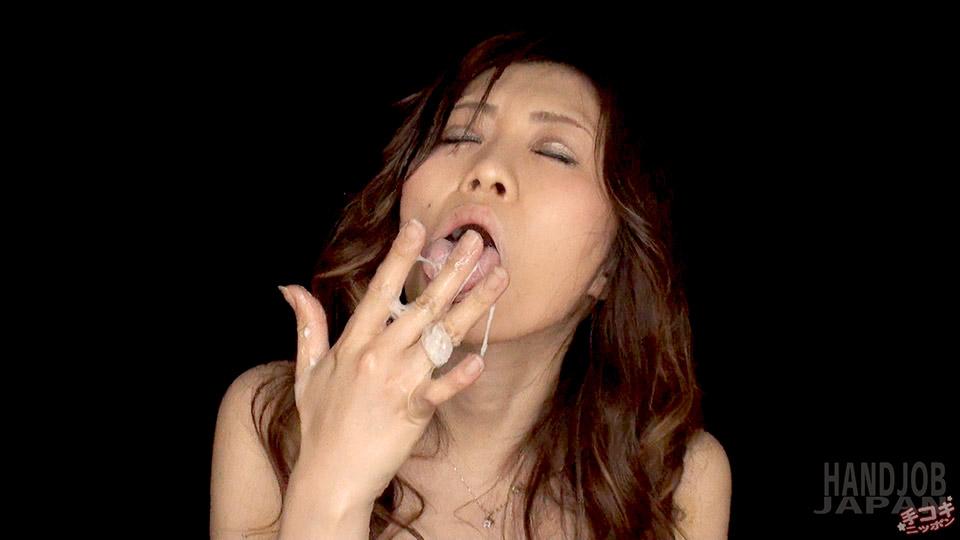 [2017.06.19] Erika Inamori - Handjob Japan