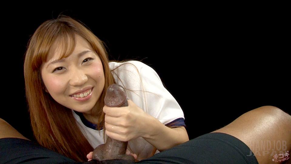 [2017.06.19] Misaki Yamamoto - Handjob Japan