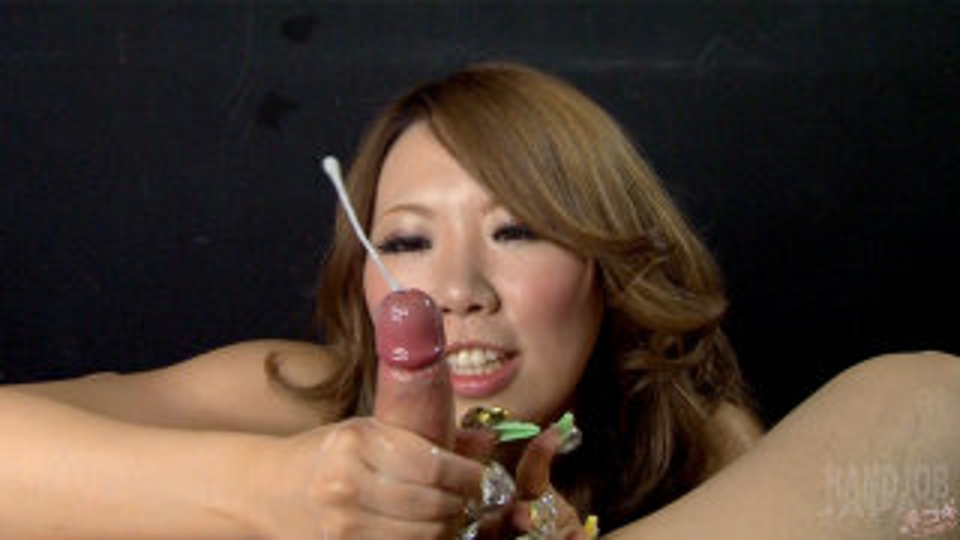 [2017.06.19] Aimi Takaoka - Handjob Japan