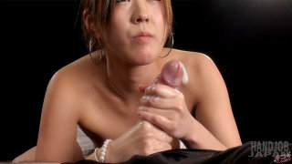 [2017.06.19] Mirei Momoka - Handjob Japan
