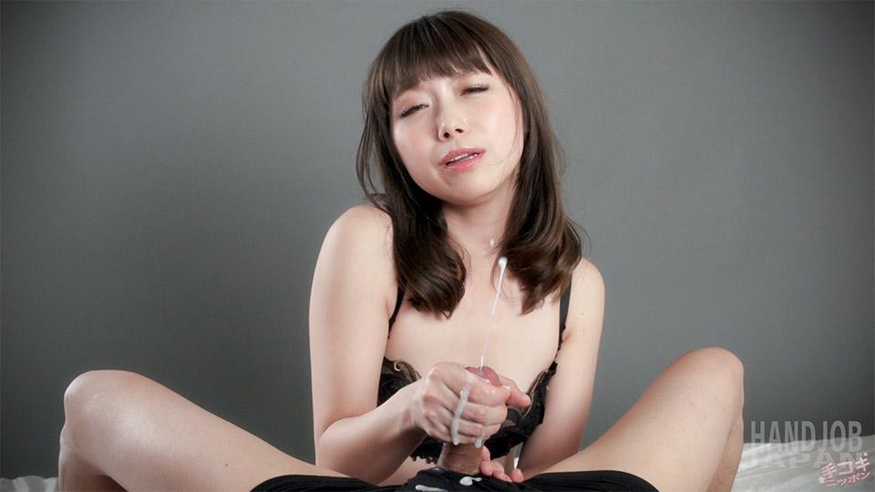 [2017.06.19] Tsubaki Katou - Handjob Japan