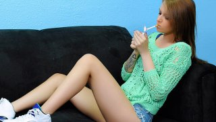 Pressley Carter - Nov 16, 2015 - Strokies