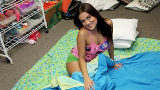 Get Up and Jerk It! - Teen Tugs